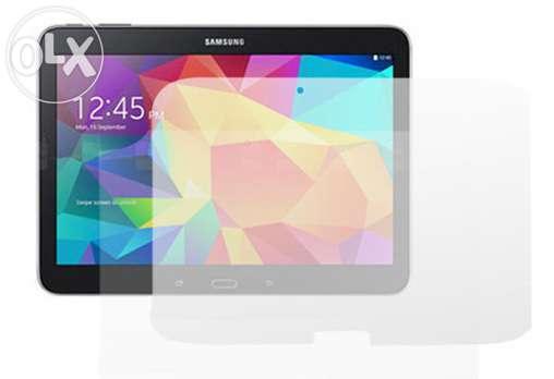 Плёнка защитная для Samsung Galaxy Tab 4 10,1'