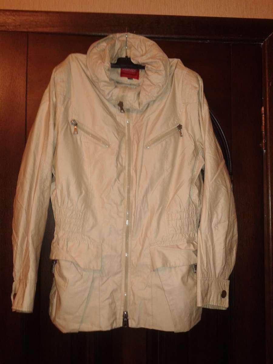 Курточка-ветровка СРОЧНО