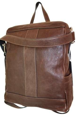 22fe339c0a9d Итальянский кожаный рюкзак: 2 400 грн - Мода и стиль / Аксессуары ...