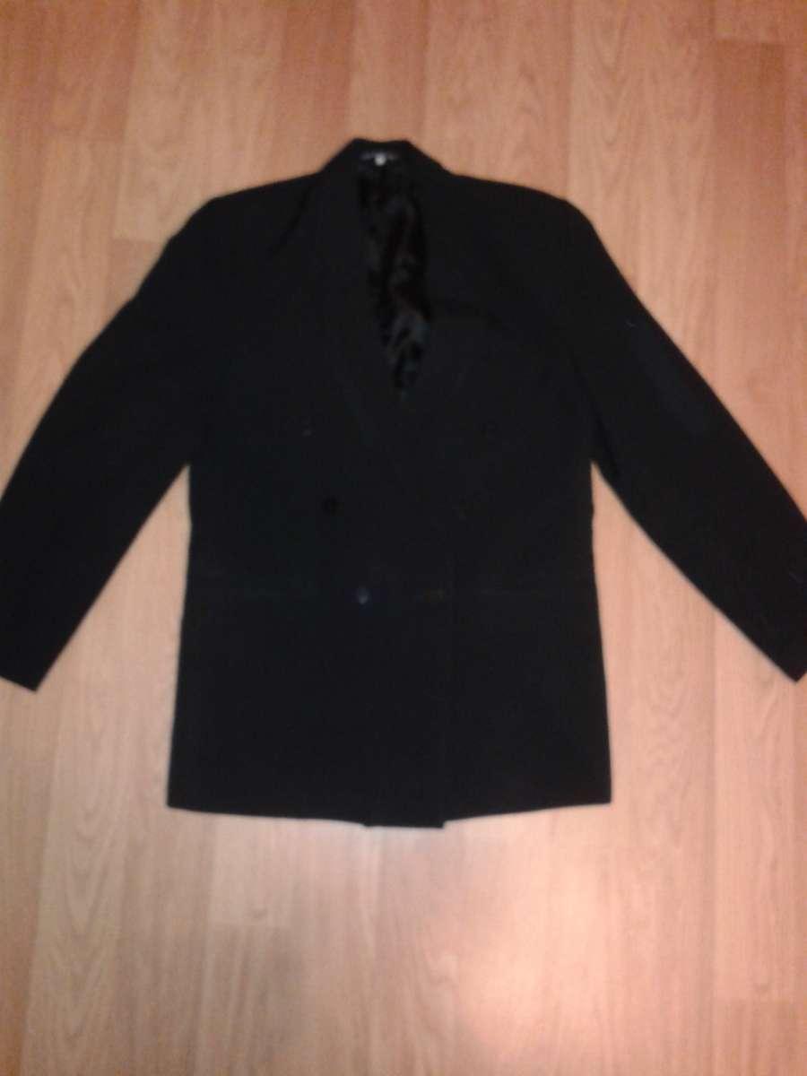 Костюм (брюки+пиджак) мужской Срочно