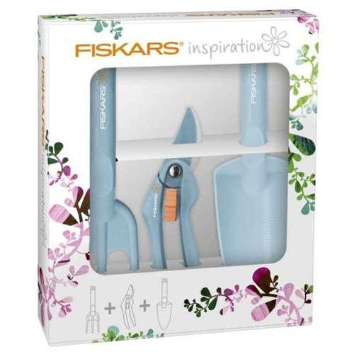 Подарочный набор Fiskars Фискарс Inspiration Lucy 137141