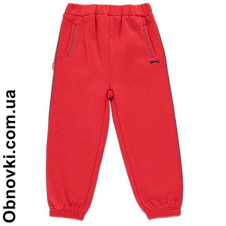 Детские спортивные брюки Slazenger