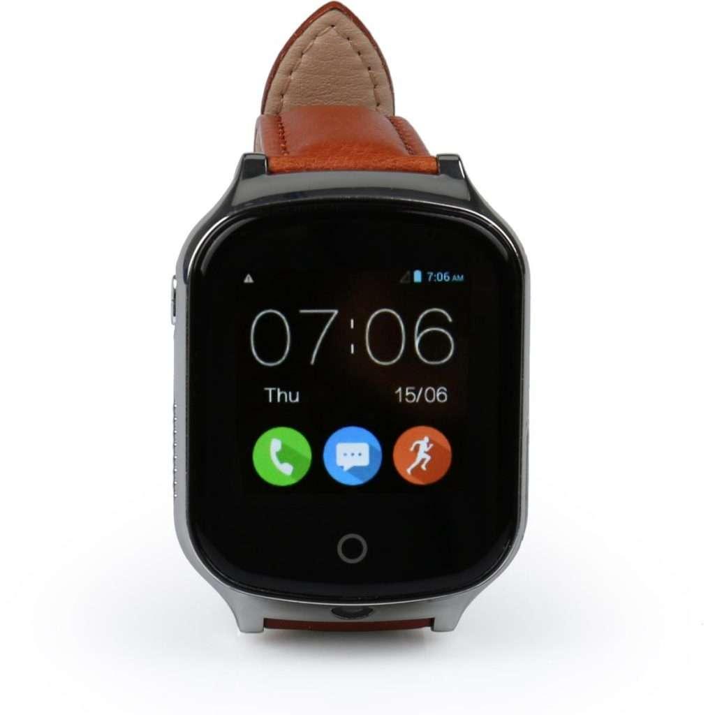 Купить умные часы GW1000S(T100,A19) официально Wonlex