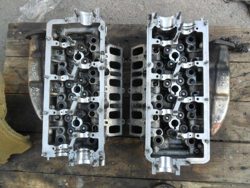 Головки блока Ауди, Фольксваген 2 5 tdi Volkswagen Passat B5, Audi A6