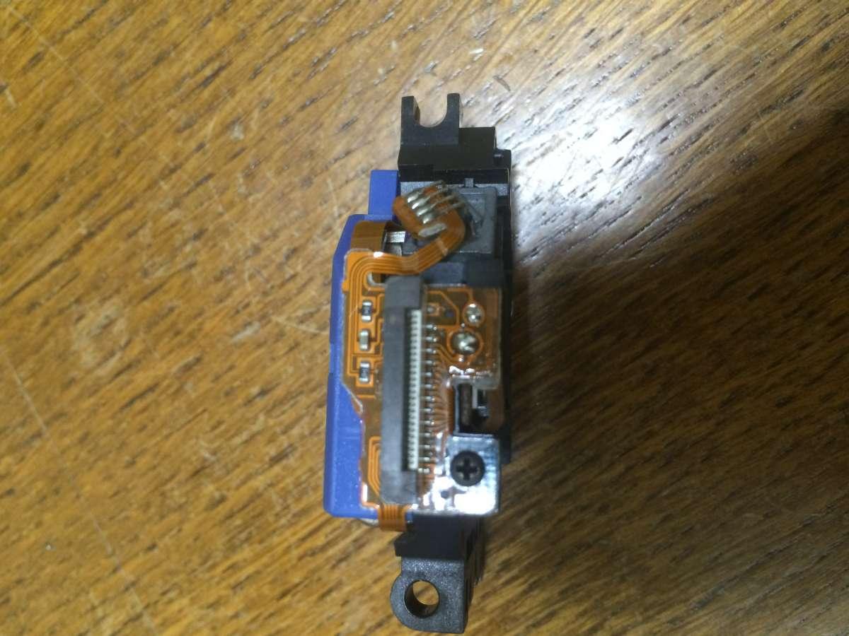 Лазерная головка Sony KHM-313AAA