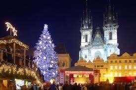 Туры Львов Новый год из Киева, тур Львов на выходные Новый год