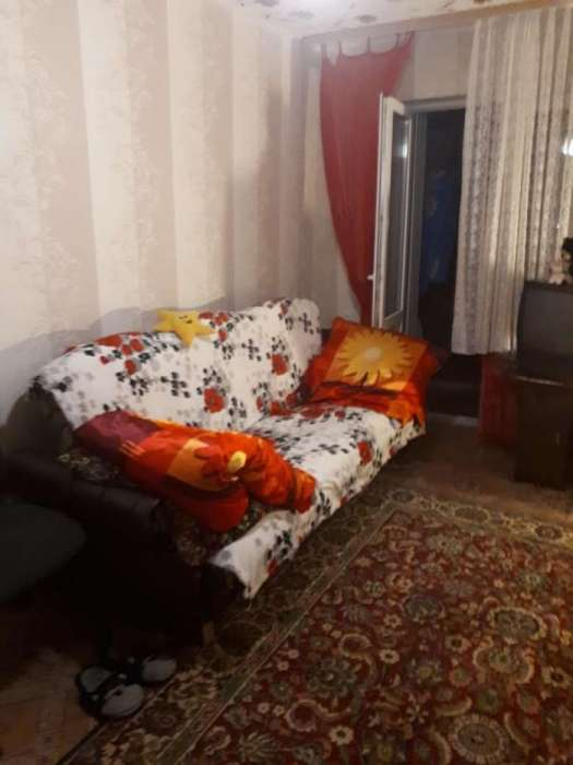 Однокомнатная  уютная ул.  Жолудева на Борщаговке