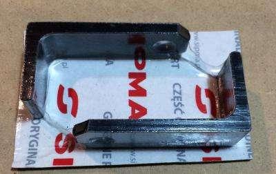Угольник пресс-подбрщика Sipma Z-224