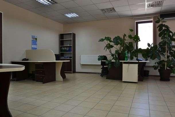 Новое офисное 2 эт. здание 340 м (ул.Ширшова)
