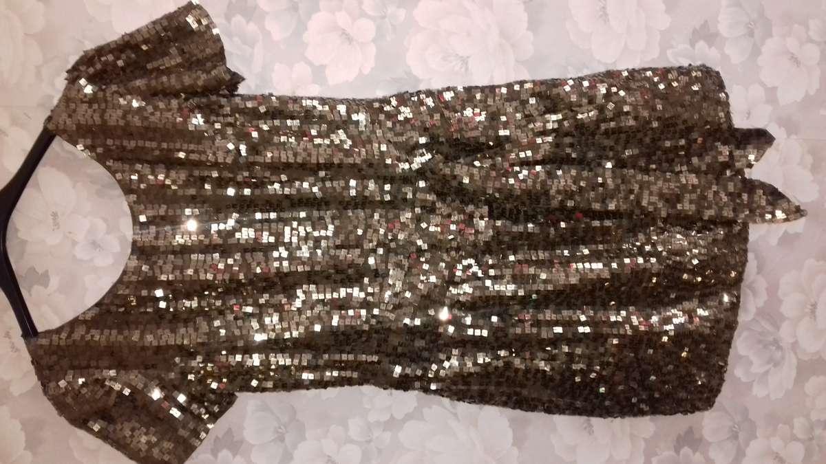 Платье в предки 38р