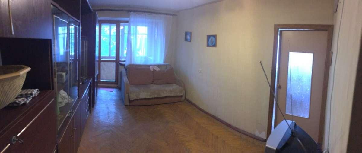 Продам 3-комнатную 5/5, 1ст. Люстдорфской дор.