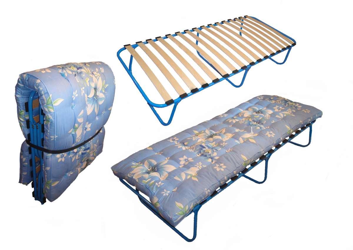 ЕВРО ЭКОНОМ, Раскладушка, Раскладная кровать