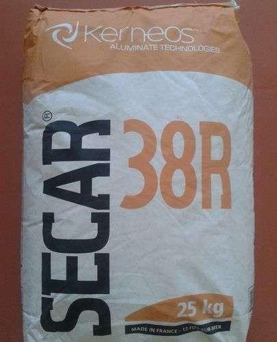 SECAR – 38 (Cекар 38)