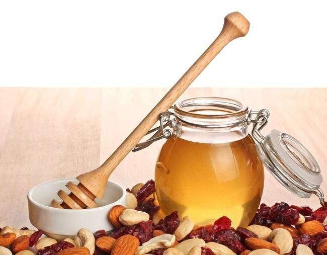 Вкусное и полезное лакомство из домашнего меда