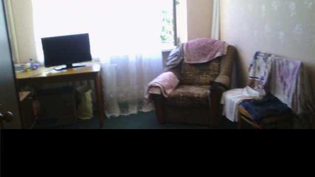 Бывшее общежитие 2 комнатная квартира на Маловского