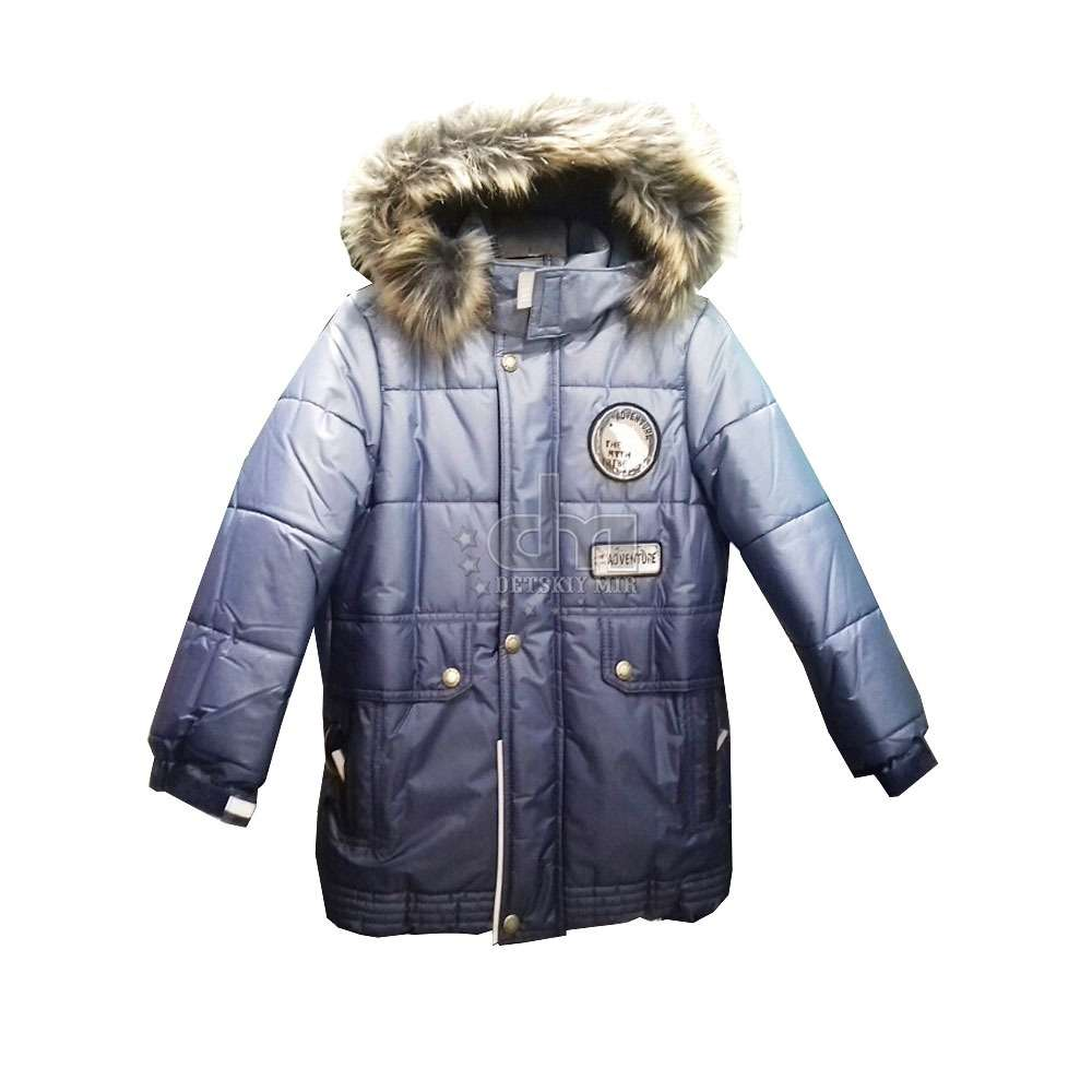Зимняя коллекция Lenne для мальчиков