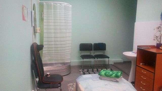 Профессиональный массаж для мужчин и женщин.