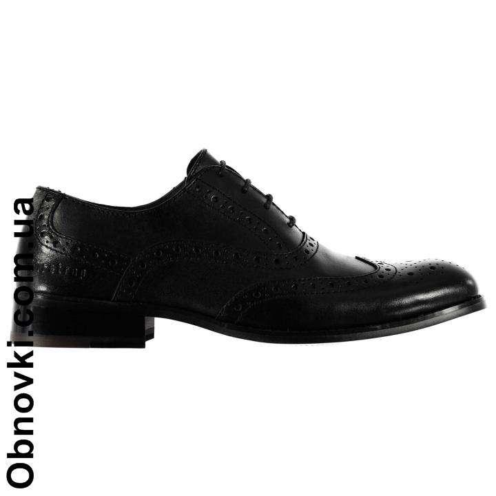 Обувь мужская FIRETRAP SPENCER