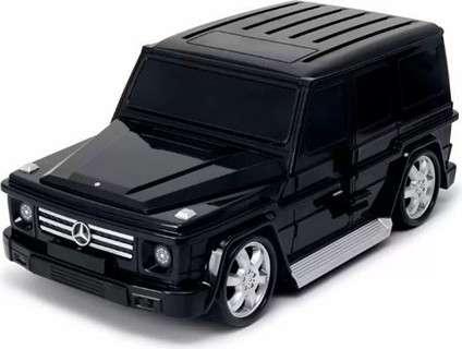 Mercedes G-class от RIDAZ