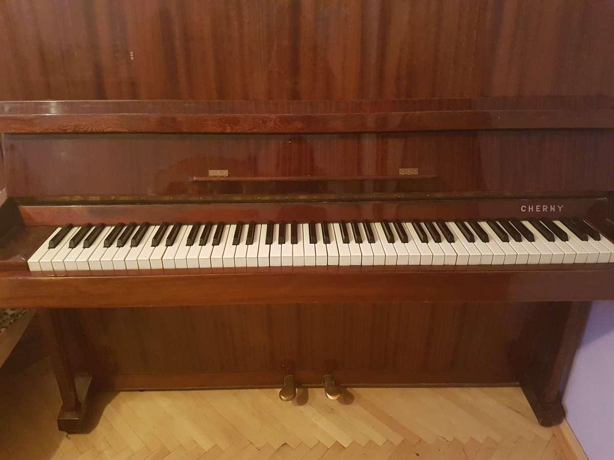 Пианино Cherny