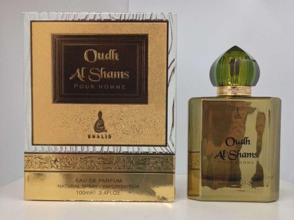 арабские духи- OUD AL SHAMS