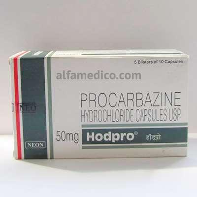 Купить Прокарбозин быстро и недорого можно здесь