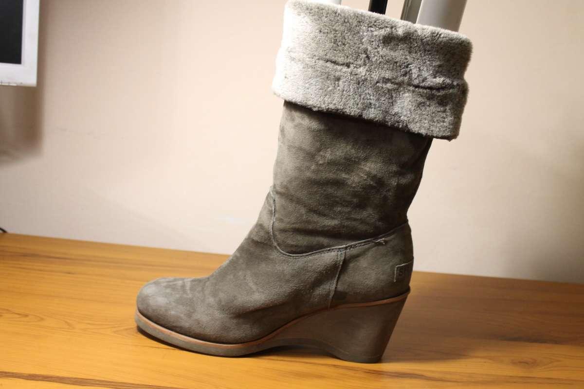 Зимові чобітки Shabbies Amsterdam
