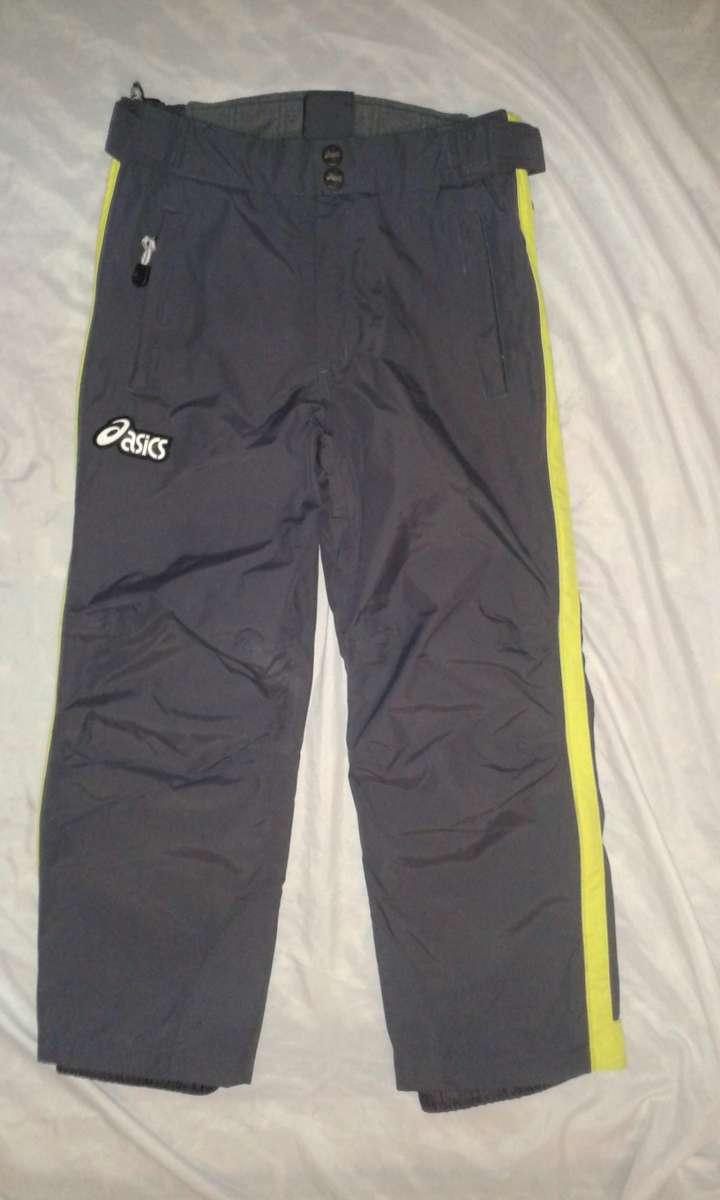Лыжные зимние брюки Asics, р.128