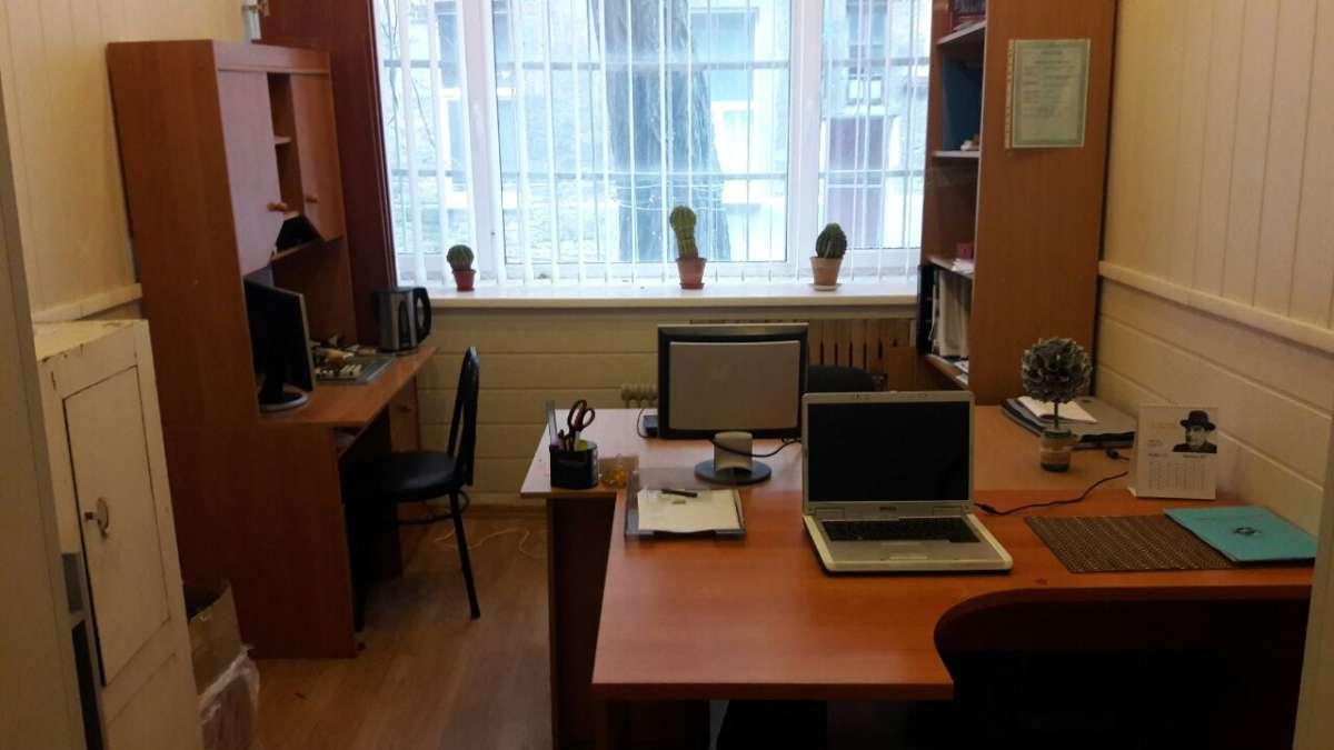 Совместная аренда офиса в Одессе. Сдам часть офиса. Сдам рабочее место