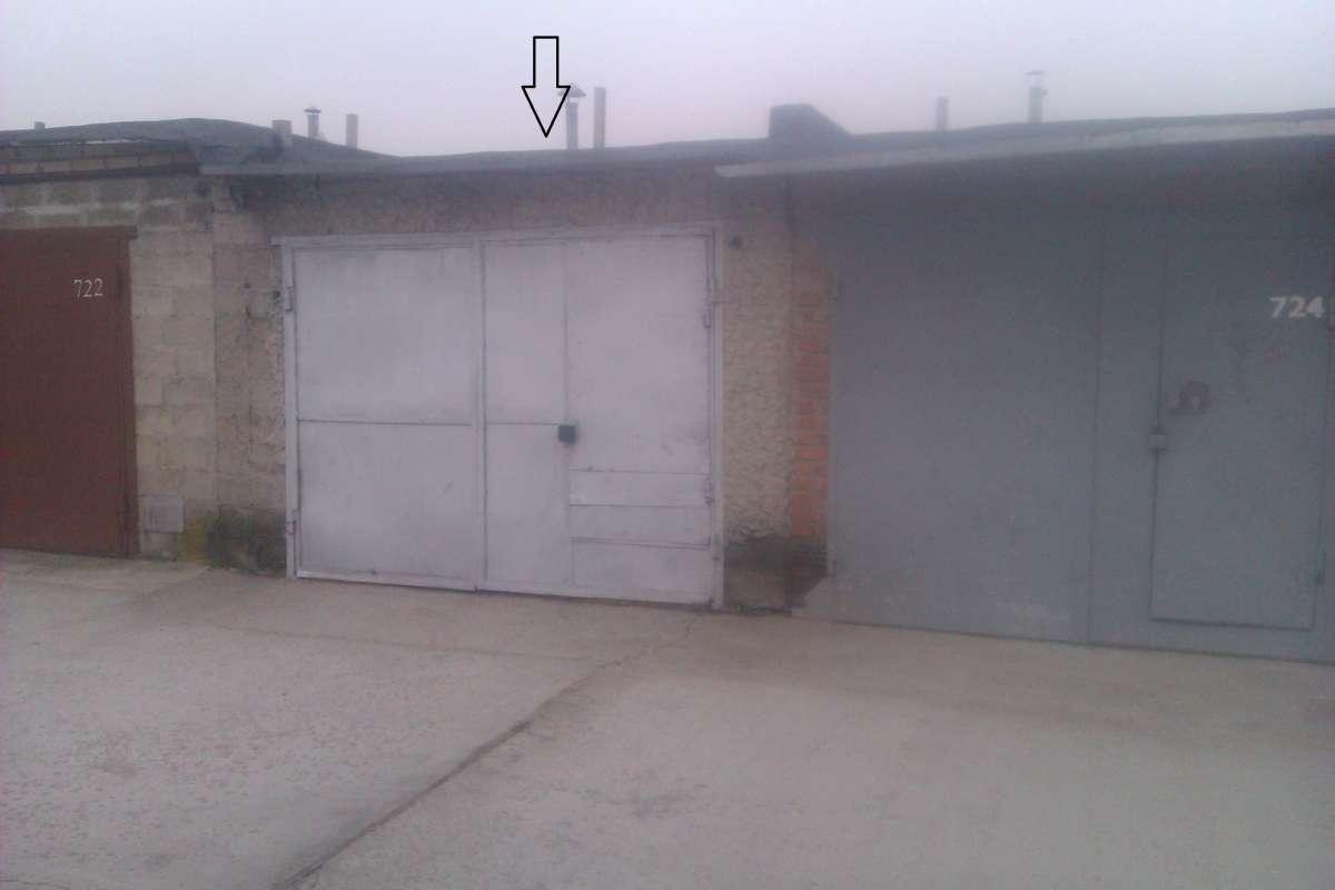Продам гараж на Троещине