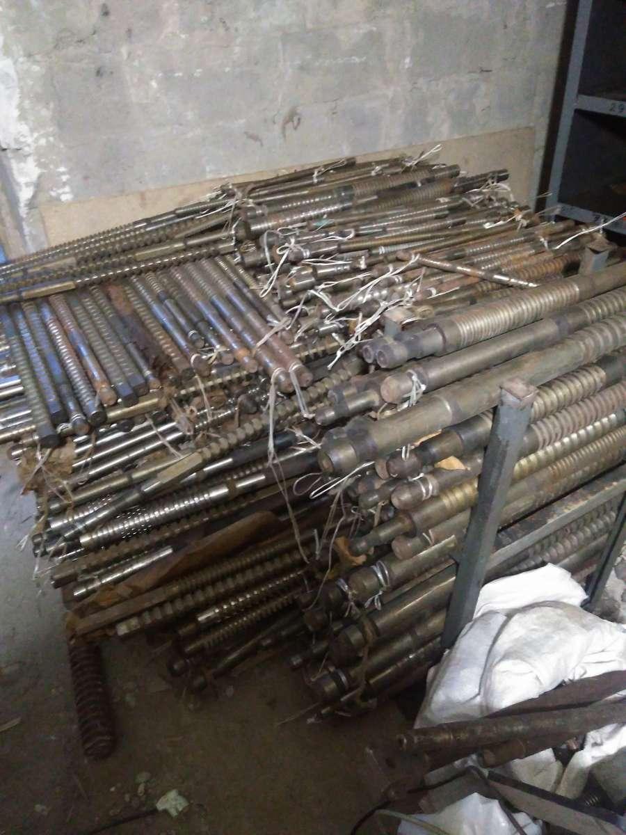 Протяжки 150гр кг круглые опт