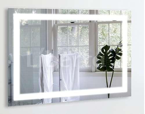 Зеркало Liberta LED CLASSIK 800*800