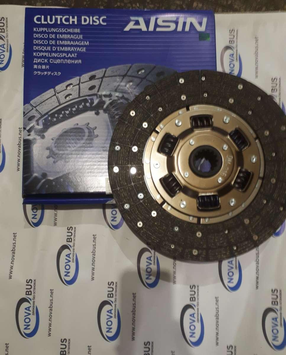 Продам диск сцепления MZZ6 4HK1 325 MM Isuzu.8981649170