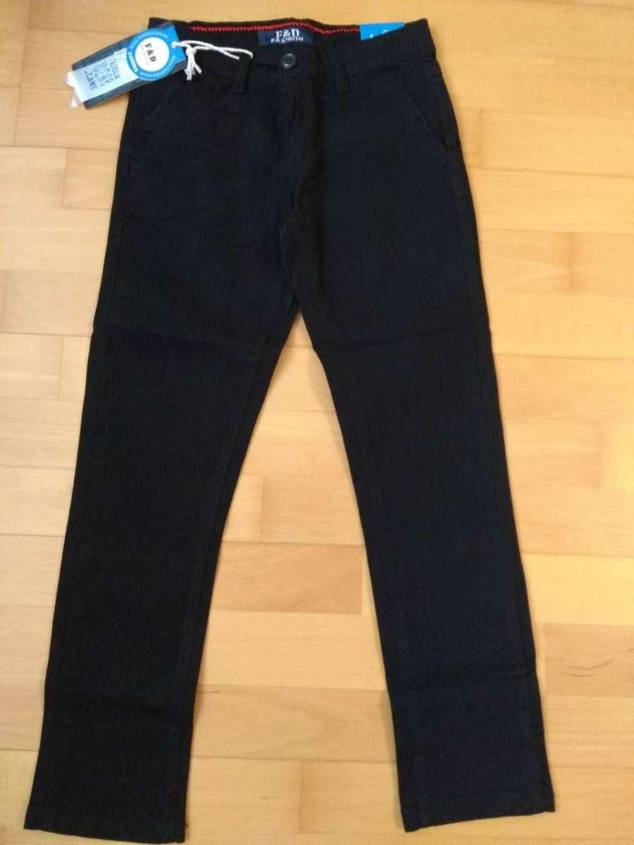 Коттоновые штаны для мальчика тм F&D, Венгрия