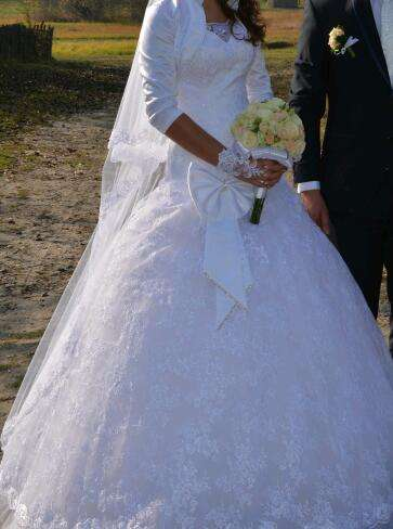 Весільна сукня  900 грн - Мода і стиль   Для весілля Луцьк на Оголоша e8bb0cd20d03e