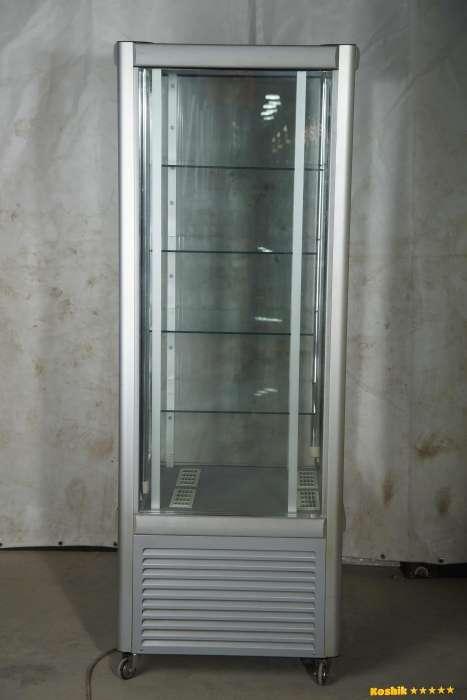 Продам: Кондитерский Холодильник – Витрина 4 стекла б\у.