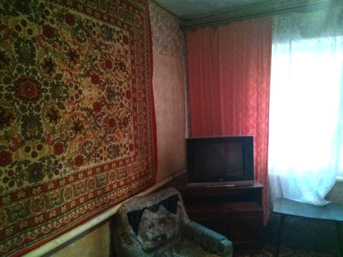 Срочно продам 2х комнатную квартиру по цене однокомнотной