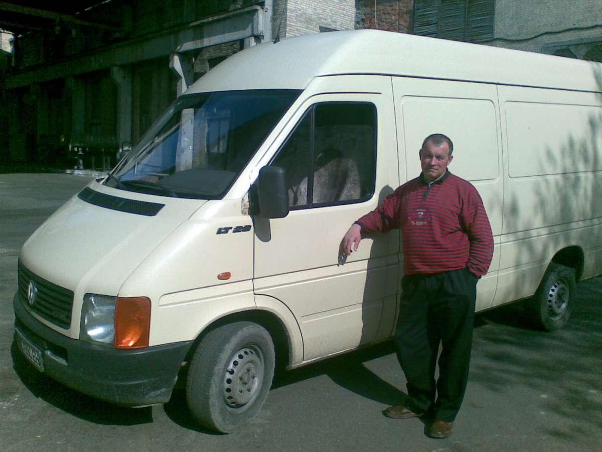 Замовляйте  автобус Мерседес спр.1.5т перевезення речей Києву Україні