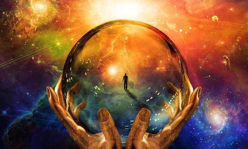 школа астрологии и парапсихологии