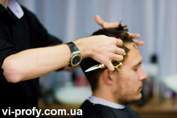 Базовые курсы парикмахера Киев.