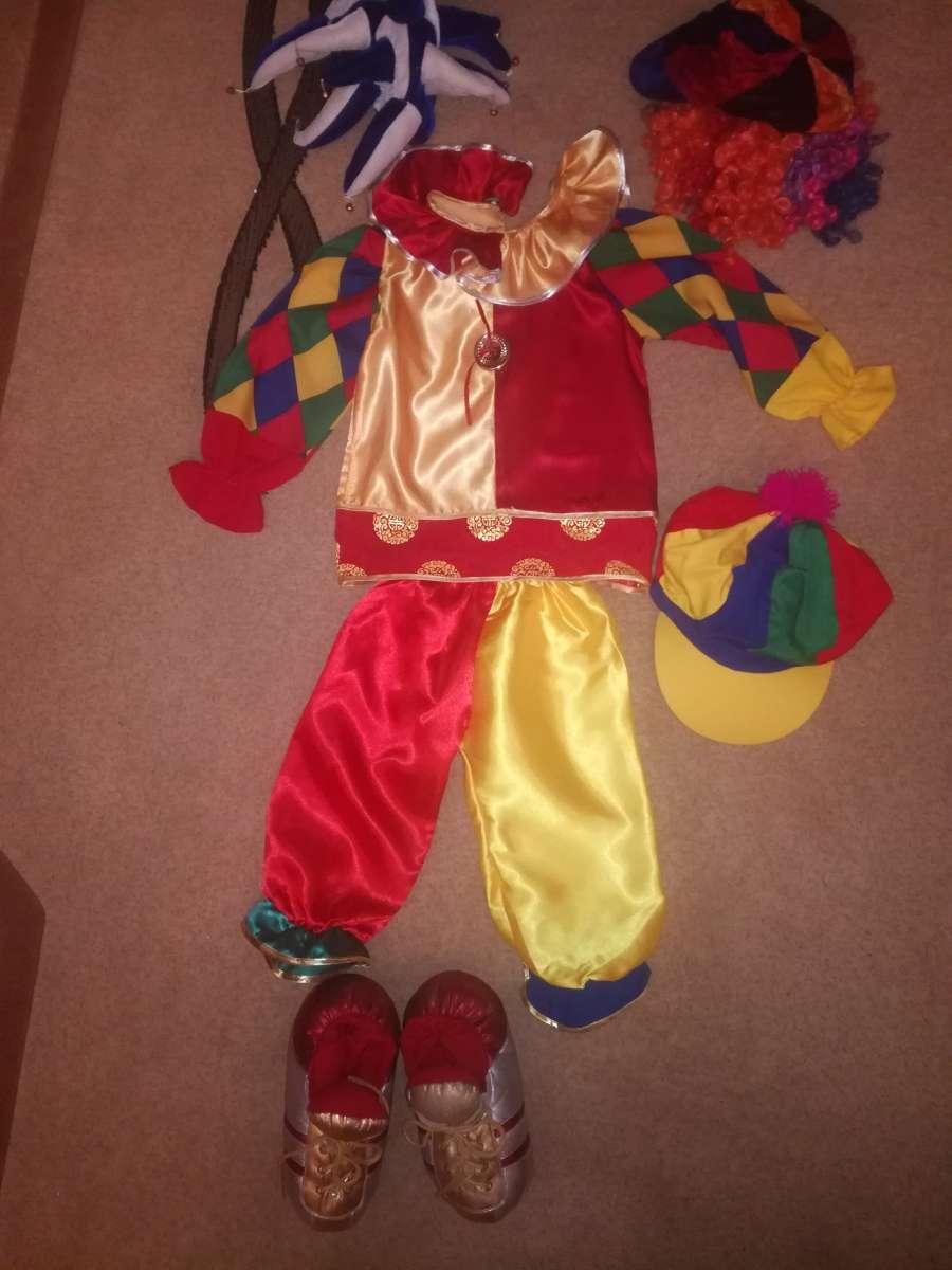 Прокат карнавальних костюмів.