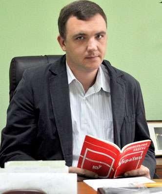 Судебный адвокат в суде Тищенко Роман