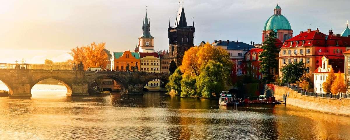 Трансферы по Чехии, Германии, Австрии, экскурсии