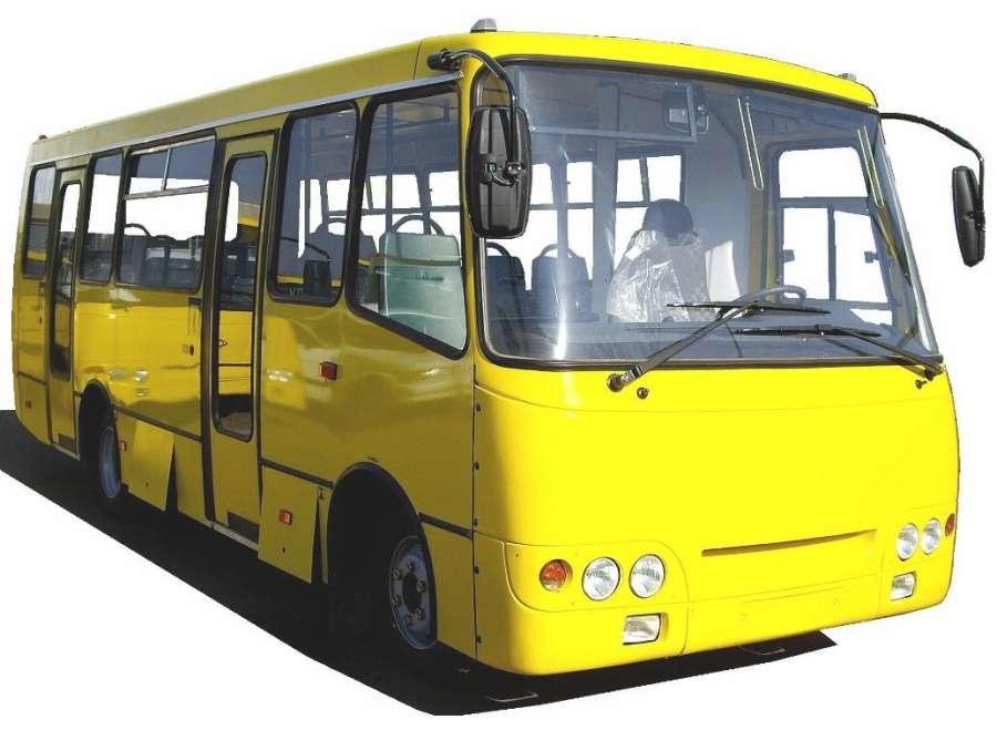 Потрібні водії на маршрутне таксі Богдан