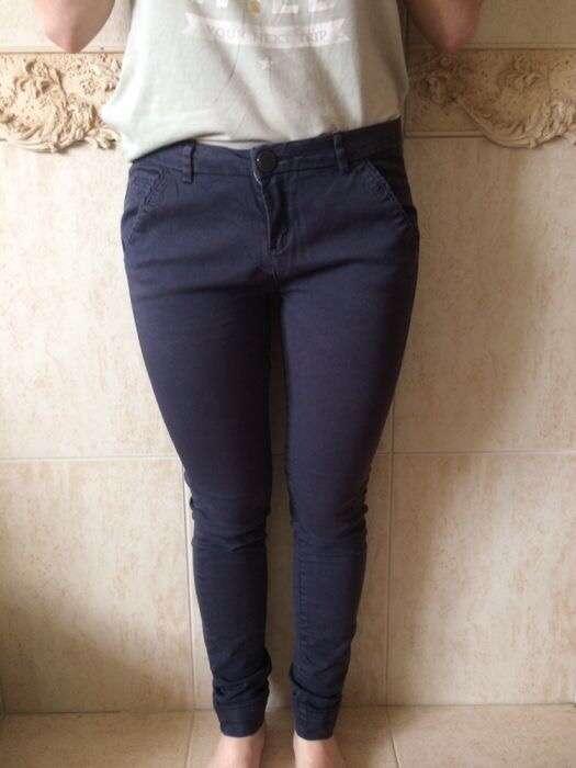 """Продам женские джинсы фирмы """"bershka"""""""