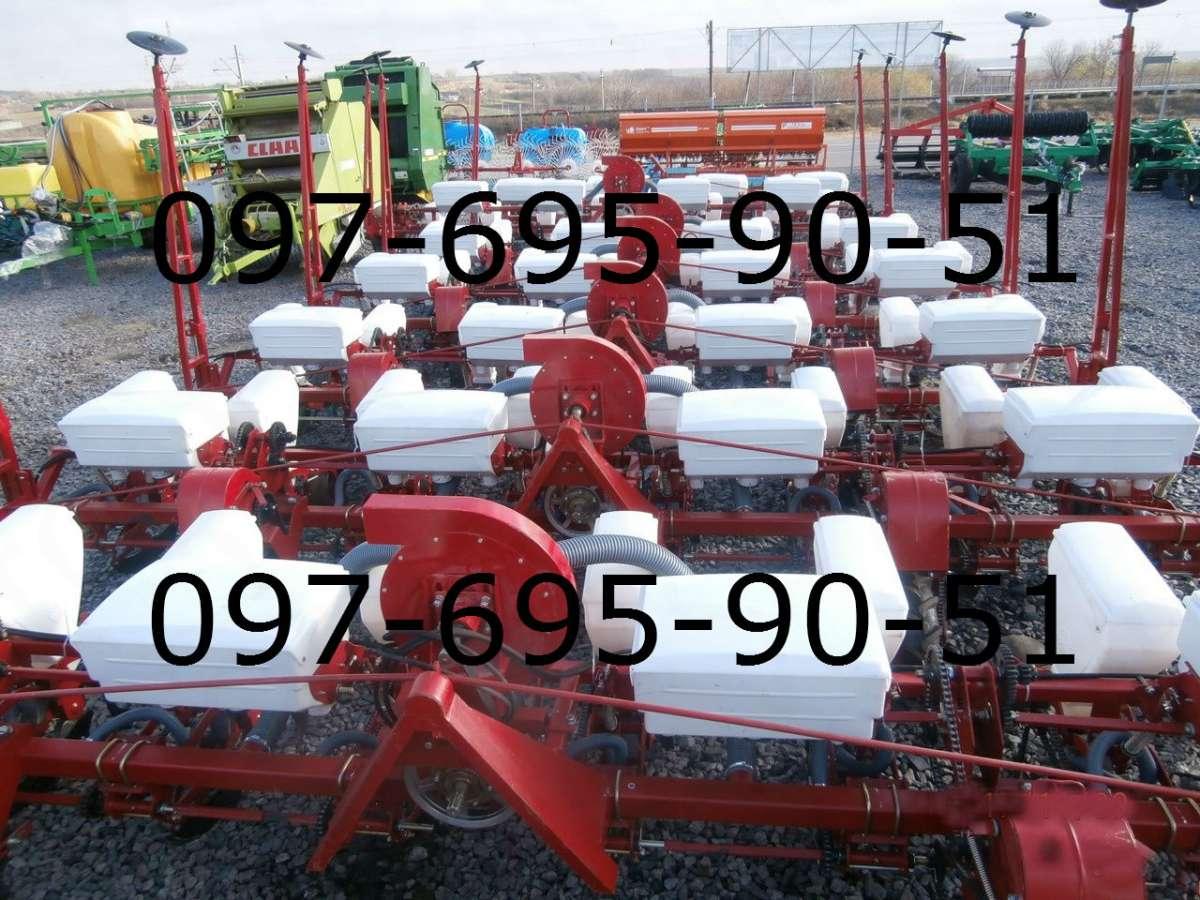 Все сеялки СУПН-8 СУ-8 УПС по демократичным ценам