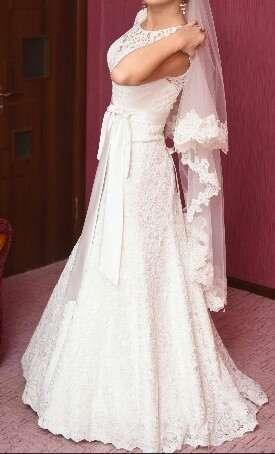 Продам весільну сукню  3 700 грн - Мода і стиль   Для весілля Луцьк ... 7cb66a5371859
