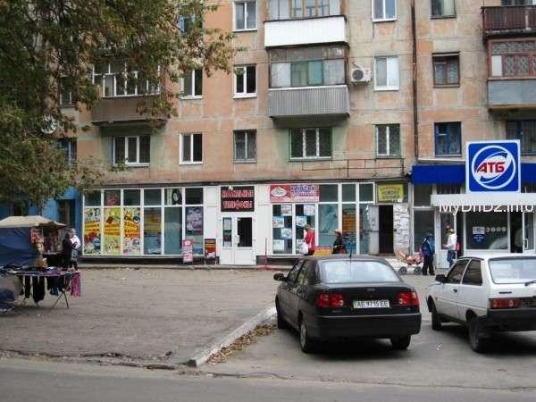 1 ком квартира Димитровский р-к АТБ