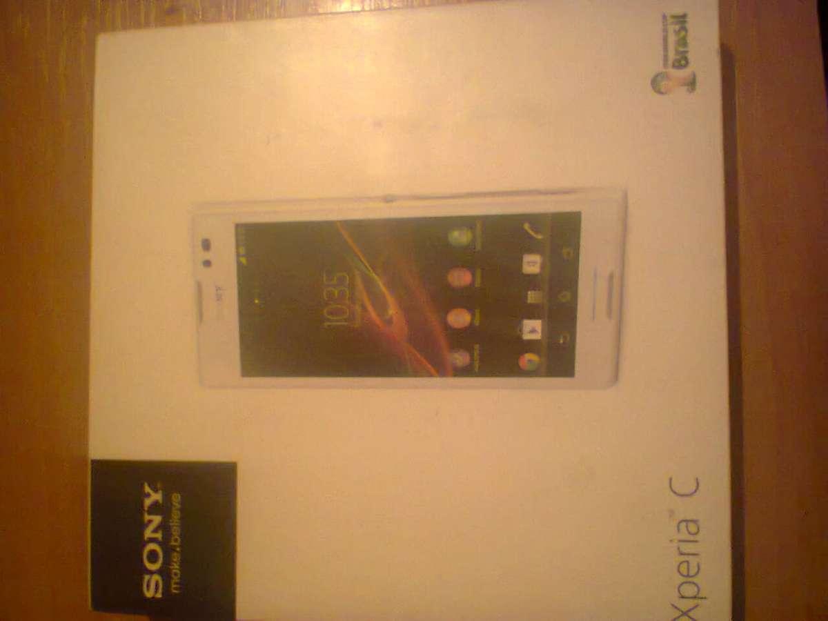 Продам телефон Sony Xperia C 2305 Black на запчастини