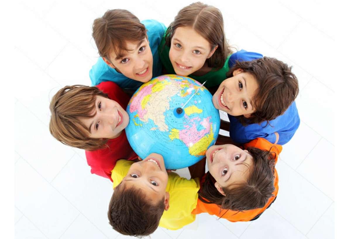 Детский клуб на Павловом Поле